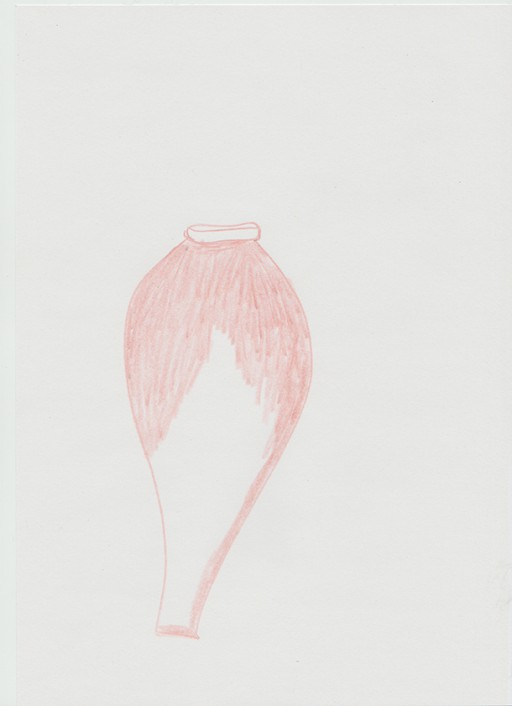 Franca Scholz Drawings
